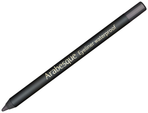 ARABESQUE Eyeliner waterproof Nr. 58 Anthrazit