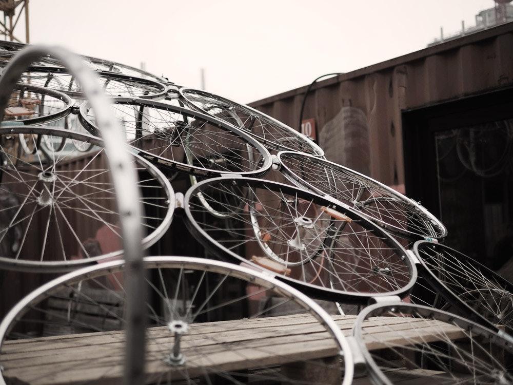 Container-Collective-Werkstatt