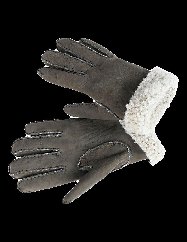 Wildlederhandschuhe