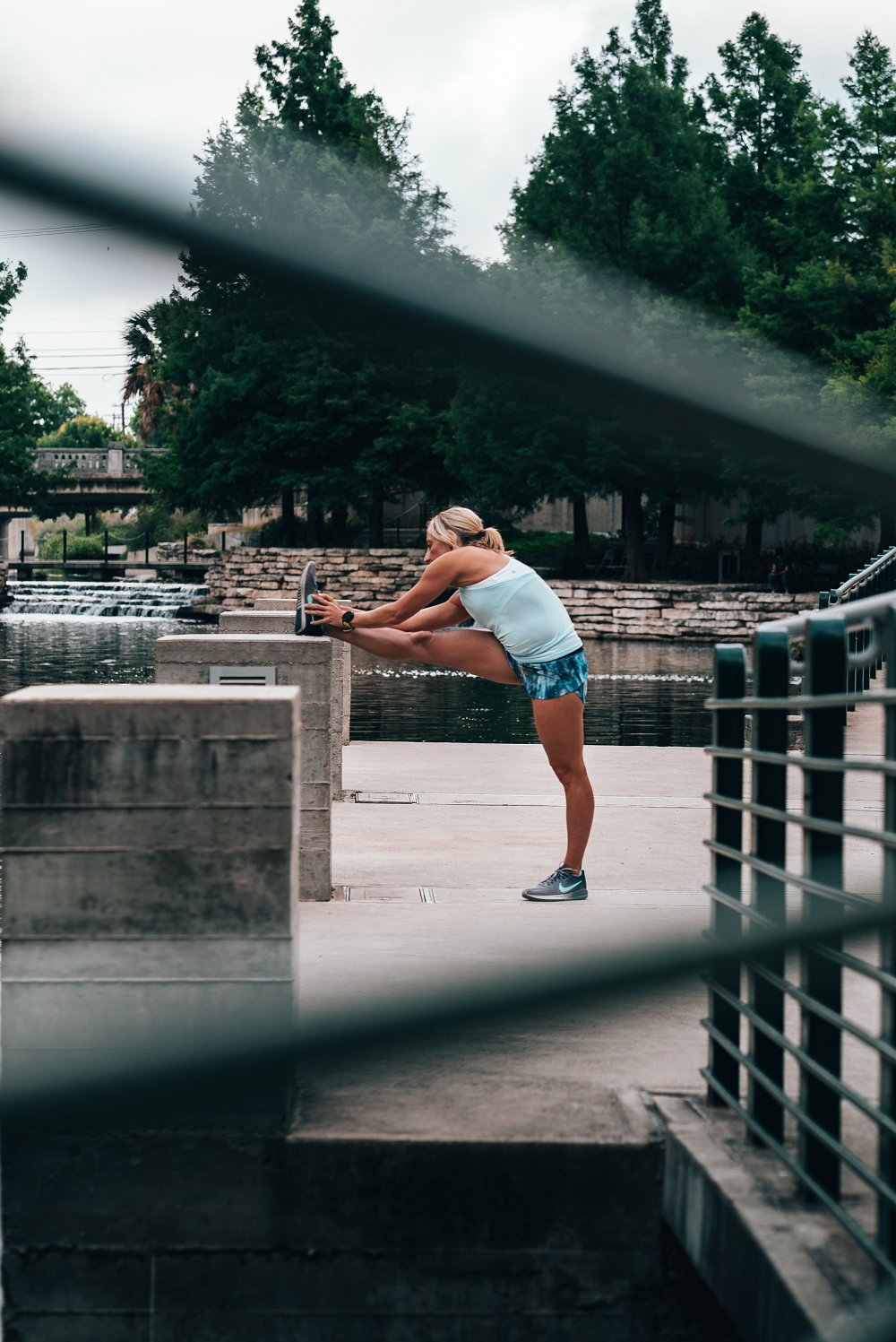 Dehnen, Laufen, Running, Longrun, SportScheck, Traininsgplan, Marathon, Wettkampf