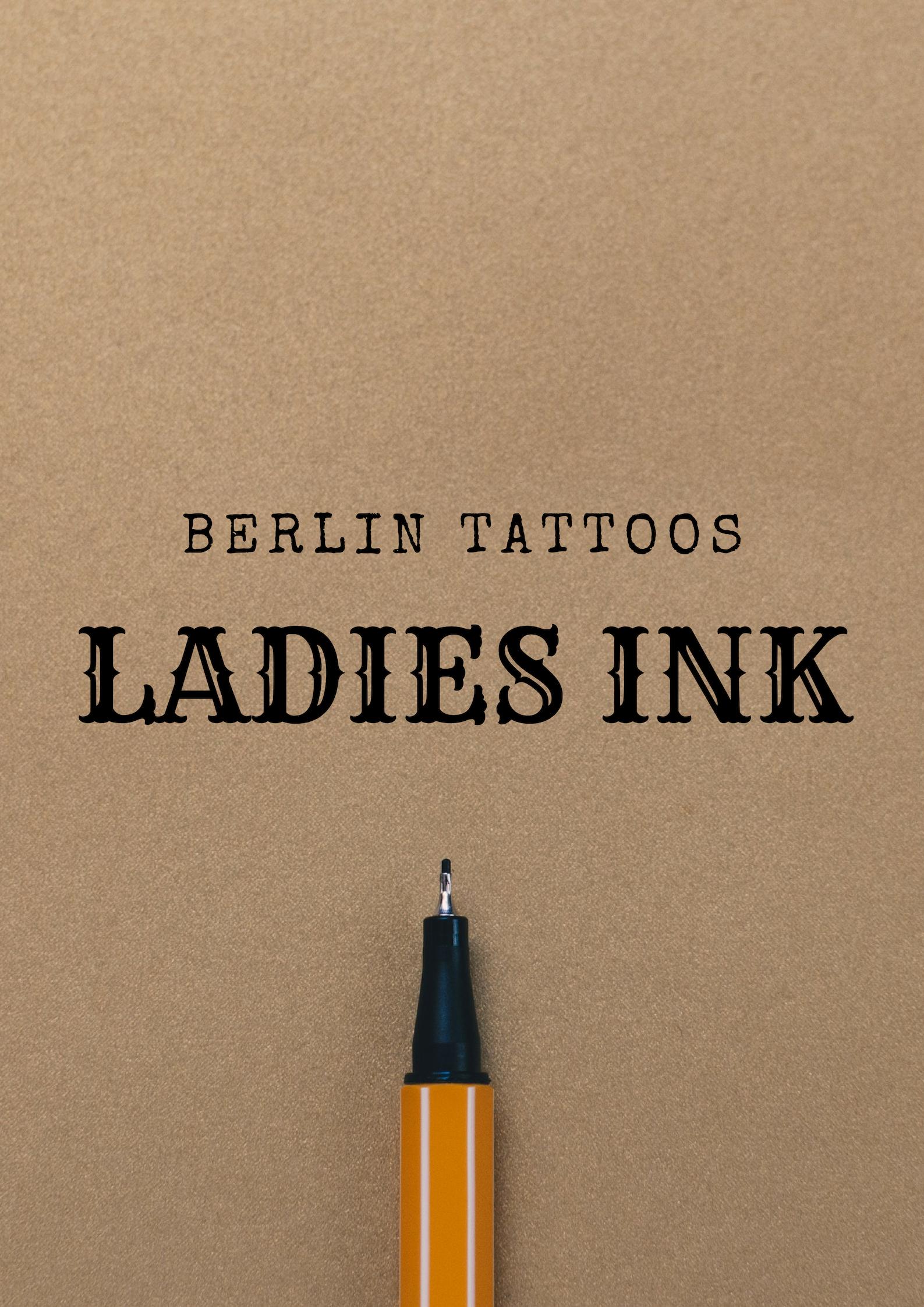 tattoo studios in berlin