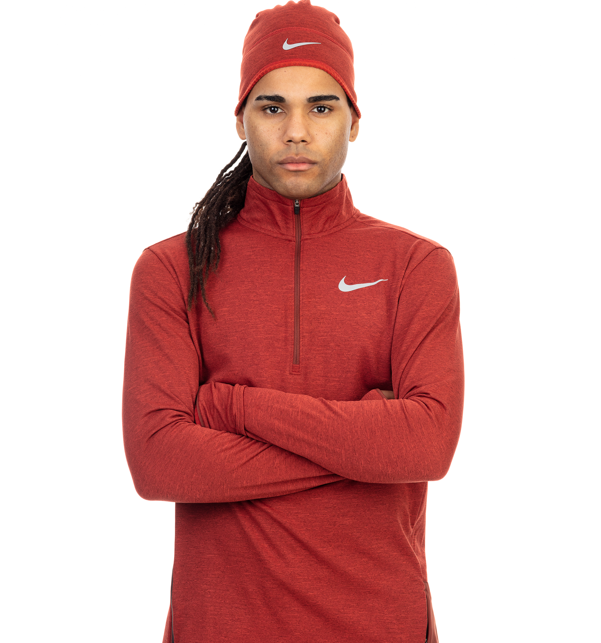 Nike Therma Sphere Element 2.0 - maglia a manica lunga running - uomo