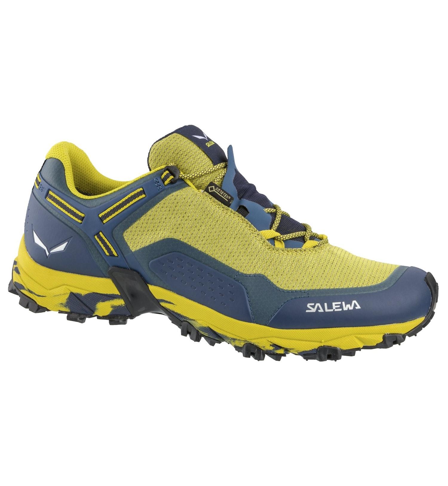 Salewa Speed Beat GORE-TEX - Trailrunning- und Speed Hikingschuh - Herren