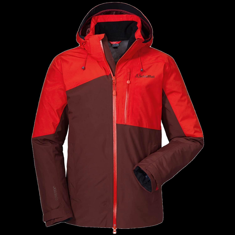 Jacket Padova1
