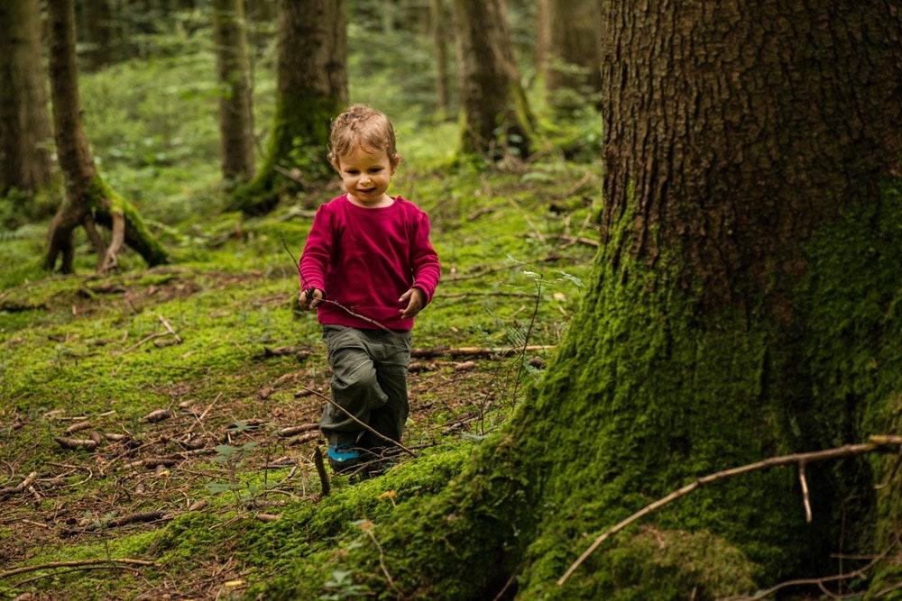 Wandern-mit Kindern