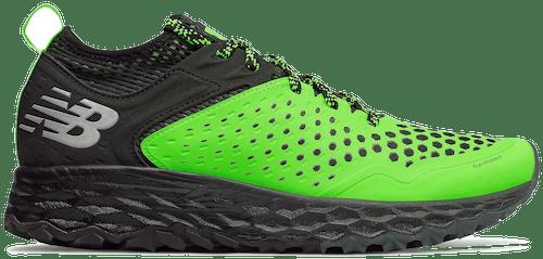 new balance hierro v4 scarpa trail running