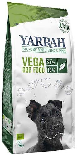 Yarrah - Trockenfutter - Bio Vega vegetarisch / vegan