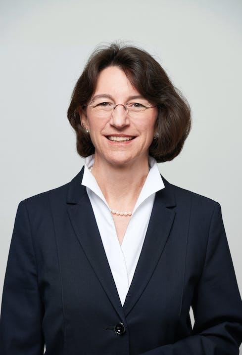 Michaela Pichlbauer, Vorständin Rid Stiftung