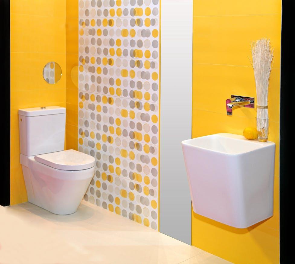 Das Einmaleins der Badezimmer-Düfte