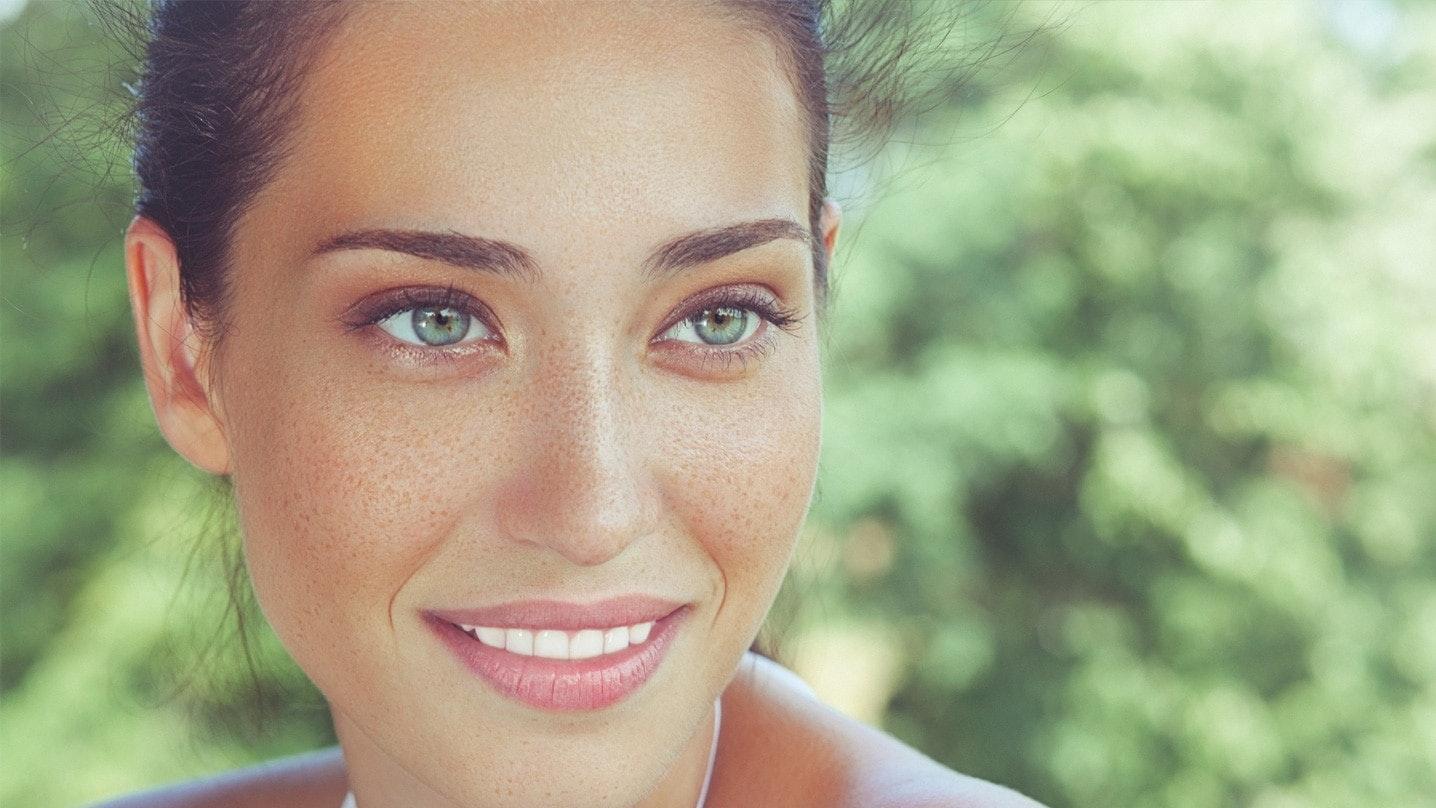 Erfahren Sie, Wie Sie Grüne Augen Richtig Schminken, Um Diese Besondere  Augenfarbe Optimal Zur Geltung Zu Bringen.