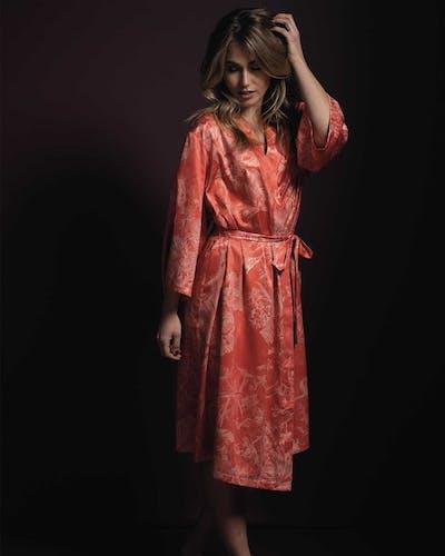 ESSENZA Vivienne Kimono