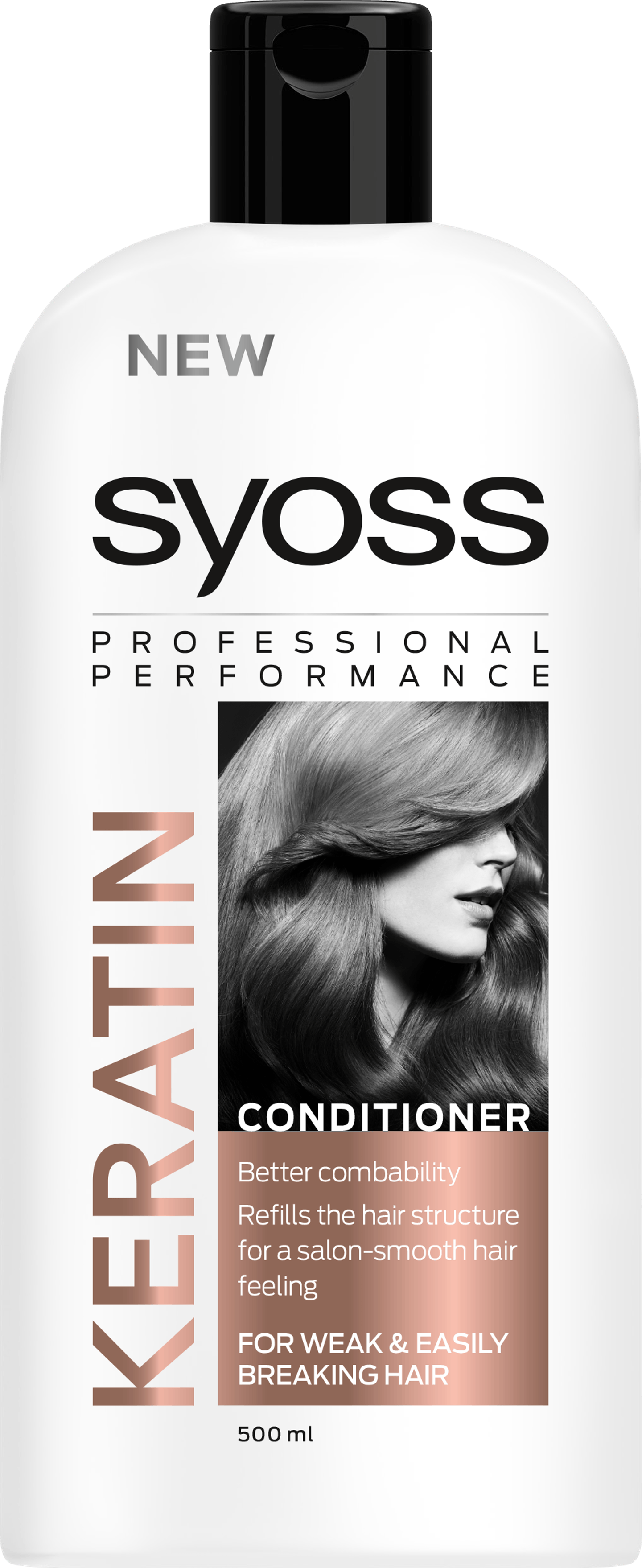 Syoss Keratin Conditioner