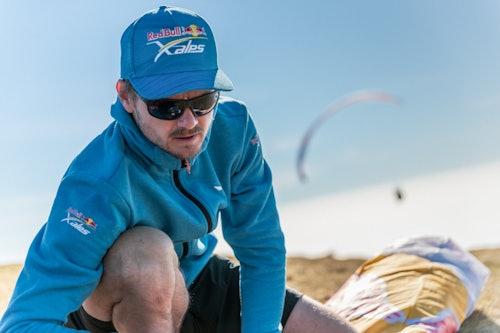 Salewa für Red Bull X-Alps