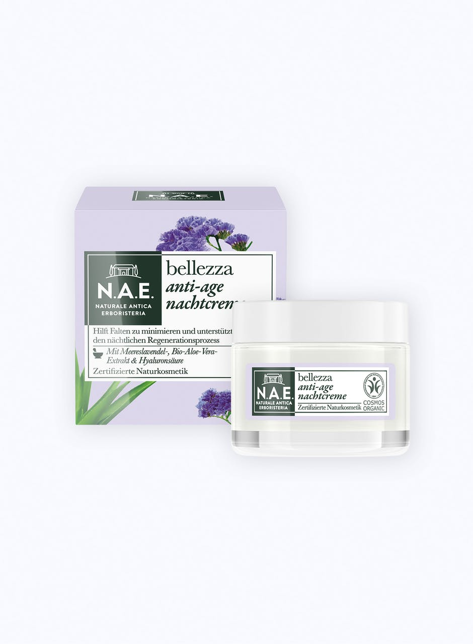 anti-age nachtcreme | anti-age night cream