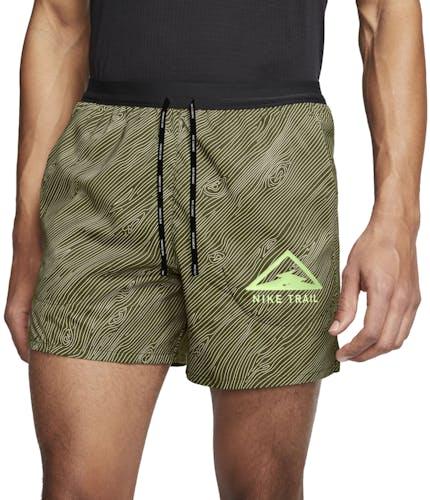 "Nike Flex Stride 5"" Trail - pantaloni trail running - uomo"