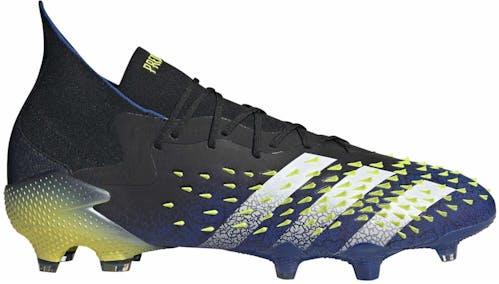 adidas Predator Freak .1 FG - scarpe da calcio per terreni compatti - uomo