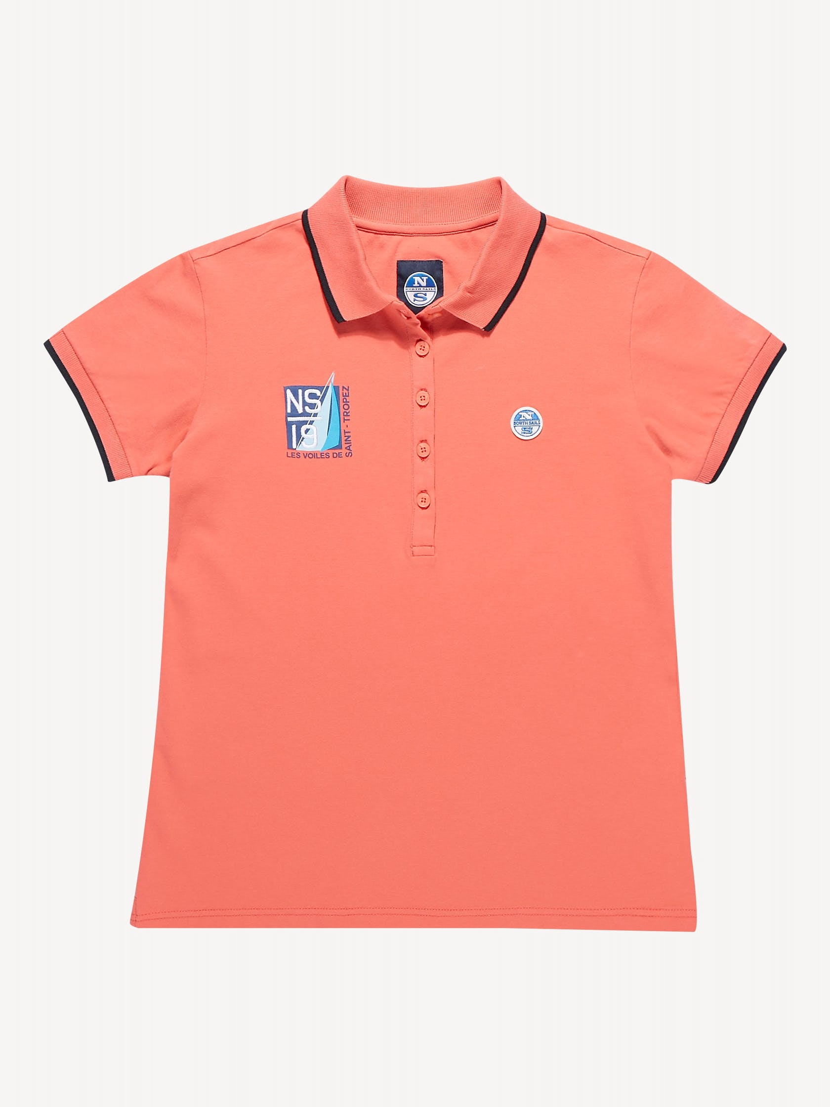 Saint-Tropez Official Polo