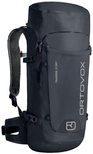 Ortovox Traverse 30 Dry - zaino escursionismo