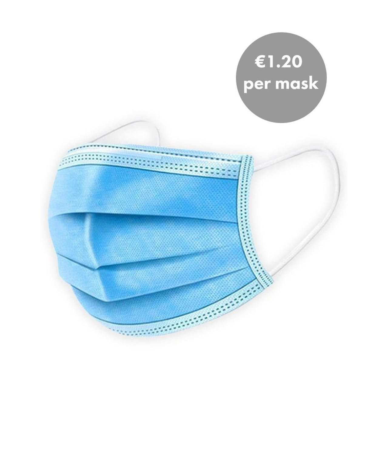Lys Medical Grade Type 2R Masks - 10 Pack
