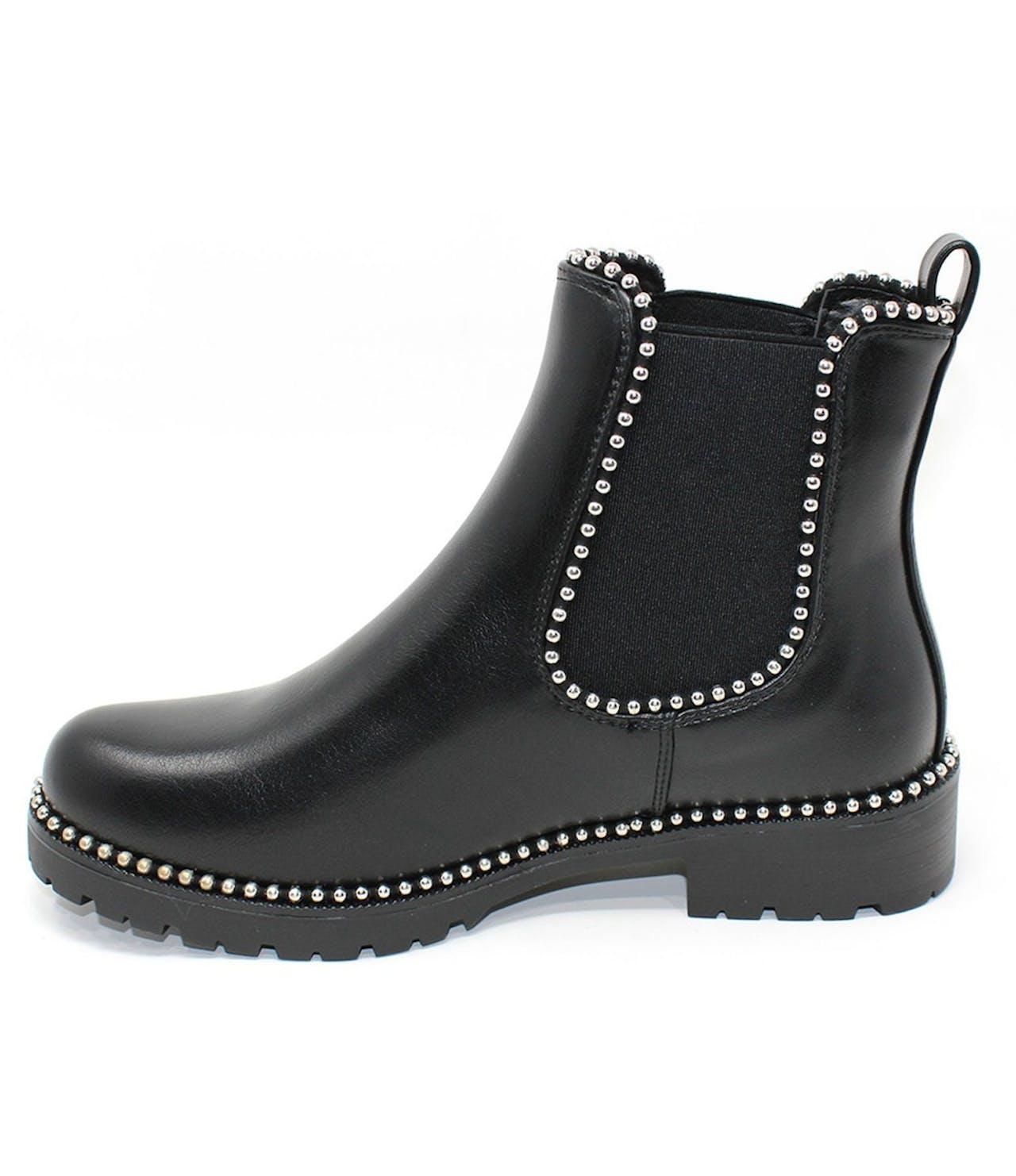 Shoe Lounge Black Chelsea Boot