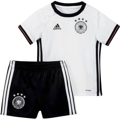 DFB, Minikit, Trikot, Short, Münzinger, München