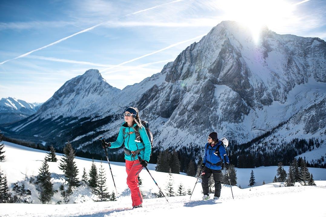 Skitouren Tipps