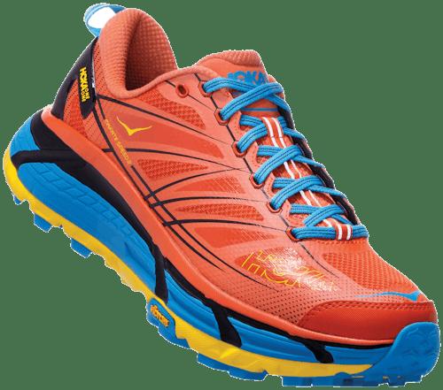 hoka mafate speed 2 scarpa trail running