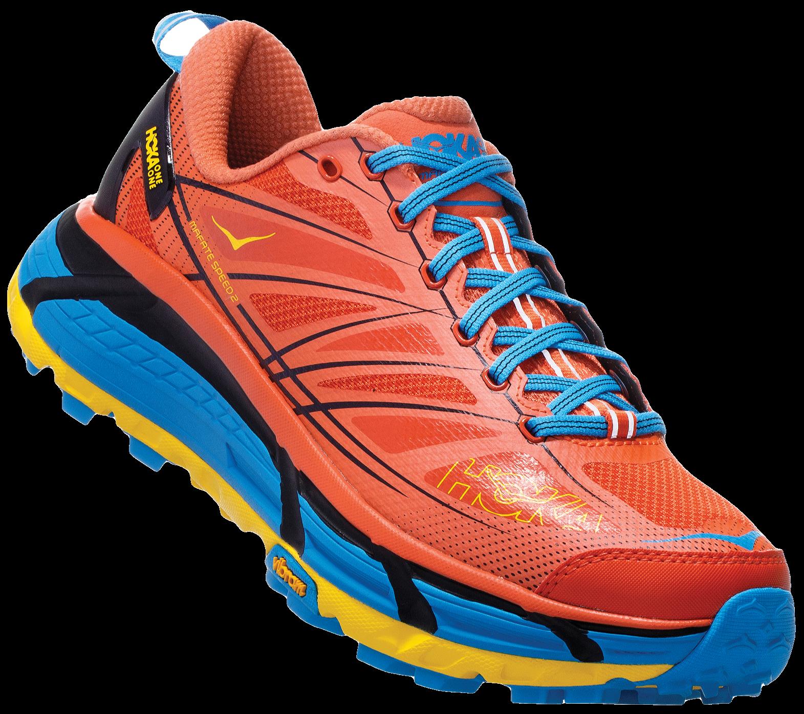Hoka Mafate Speed 2 Trailrunning Schuh Herren - neues Modell, neue Farbe