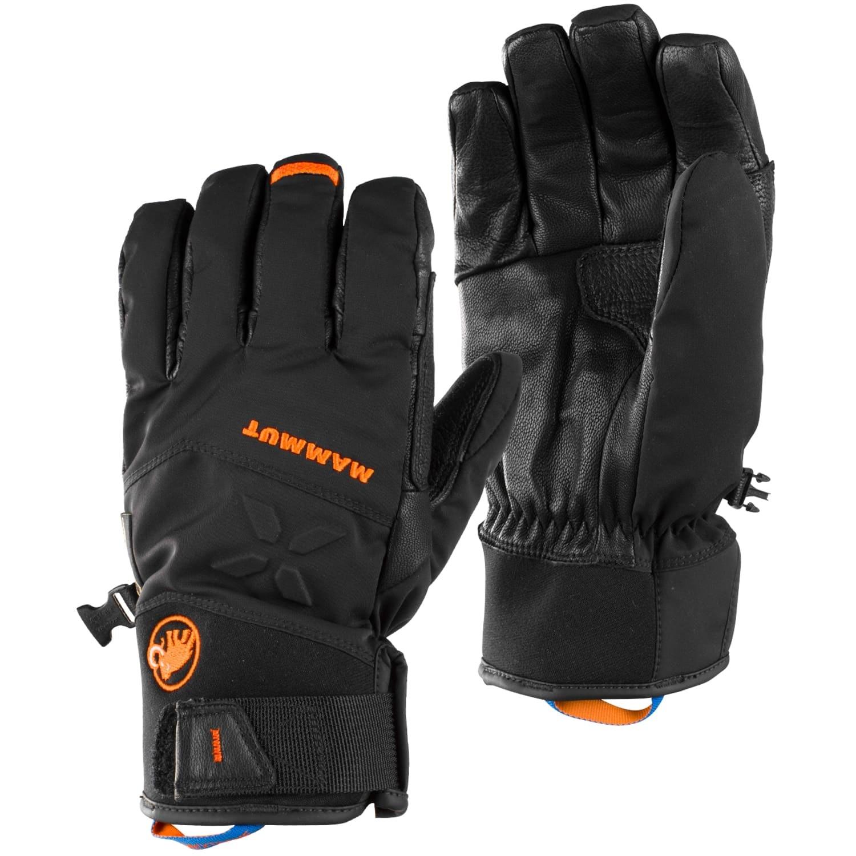 Nordwand Pro Glove Uni