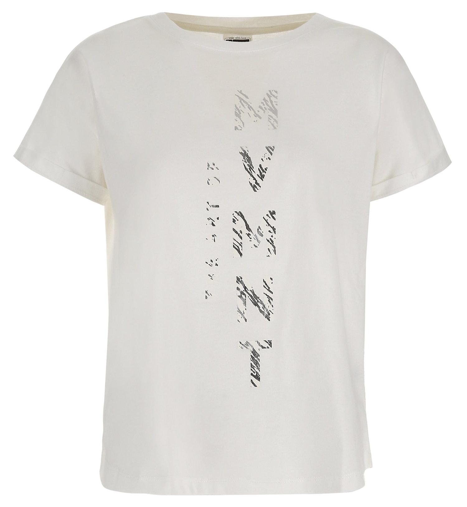 Freddy Shirt Apparel - T-shirt fitness - donna