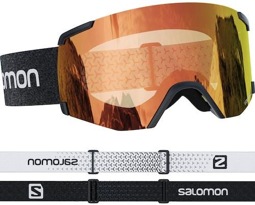 Salomon S/View Photochromic - maschera sci