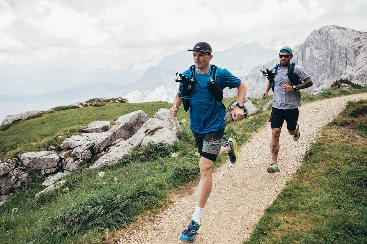 Challenge GORE-TEX Transalpine Run: Das ist der richtige Laufpartner