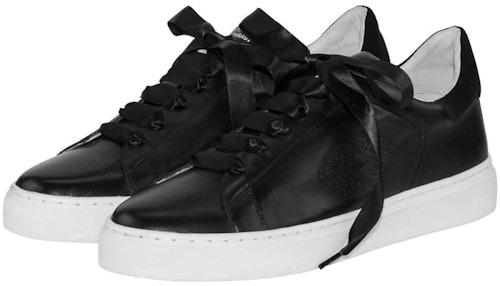 Sneaker, Steffen Schraut, Schwarz, Weiß, Black, White, Lodenfrey