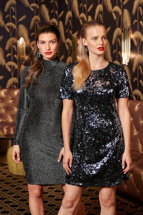 sukienki na sylwestra orsay