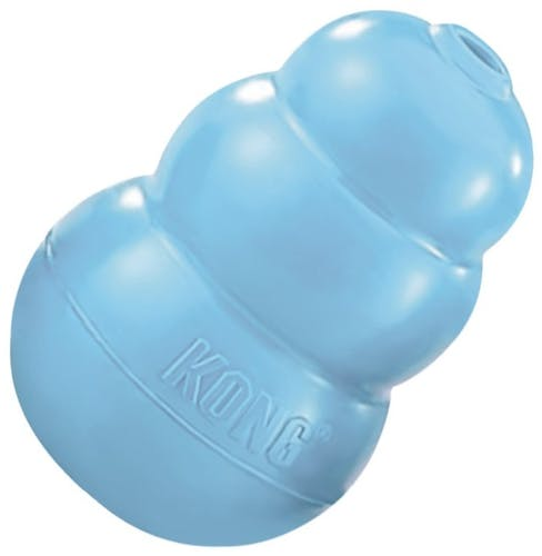 Kong - Hundespielzeug - Puppy Gr. M