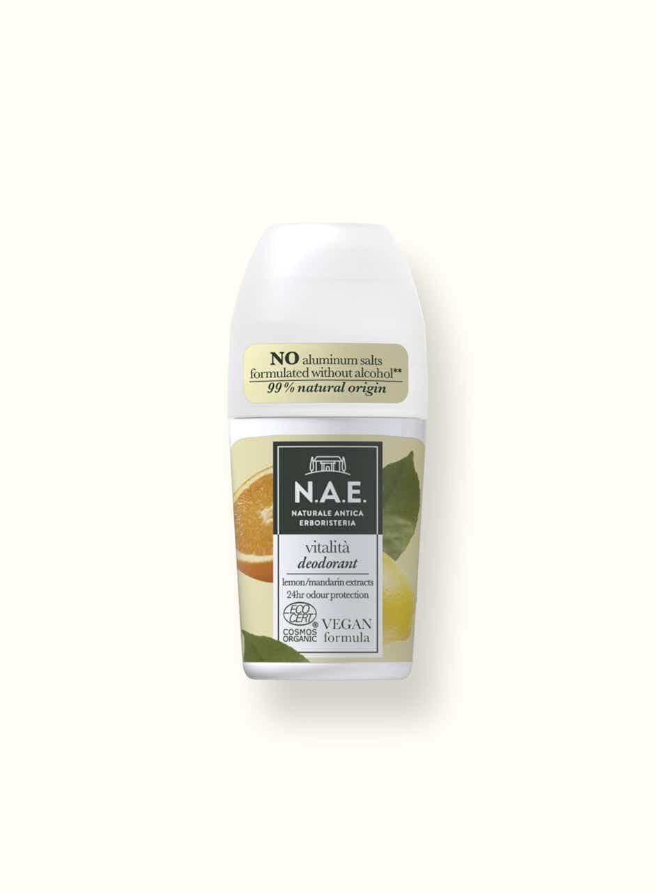 Revitalizing Deodorant, 50ml
