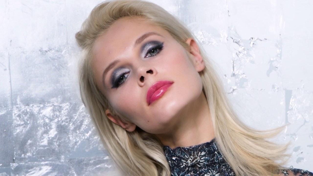 Der Making-of  Clip zum ARABESQUE Make-up Sweetest Taboo