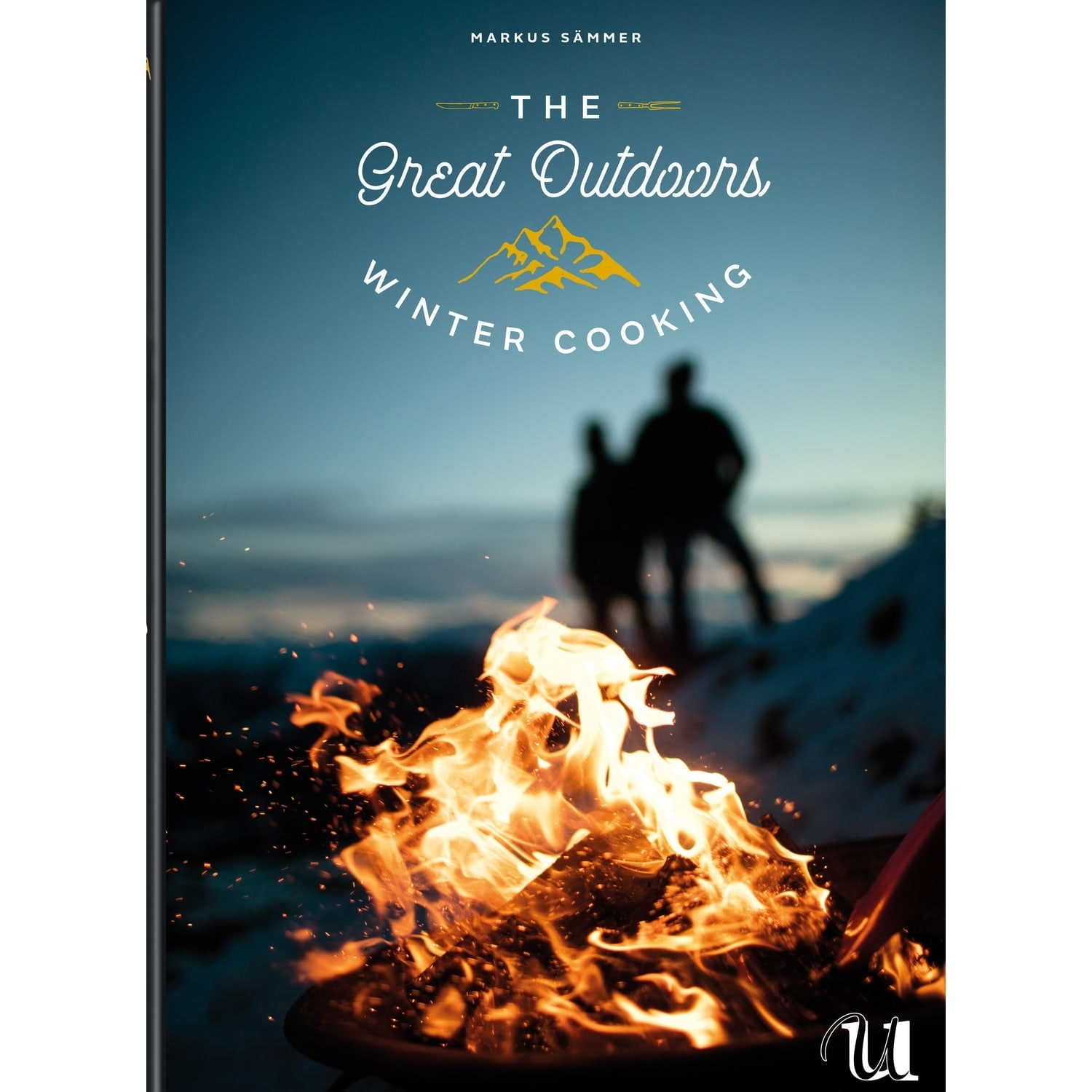 The Great Outdoors Winter Cooking