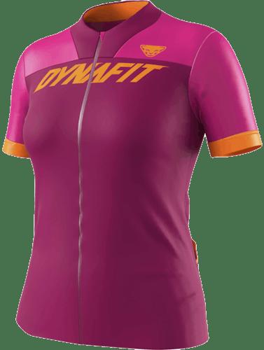 Dynafit Ride Full Zip - maglia bici - donna