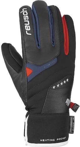 Reusch Mikaela Shiffrin R-TEX XT - guanti da sci - donna