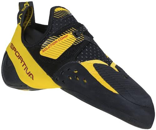 La Sportiva Solution Comp - scarpette da arrampicata - uomo