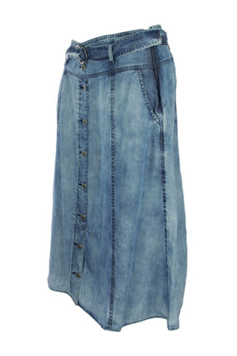 Tencel Denim Rock Eva