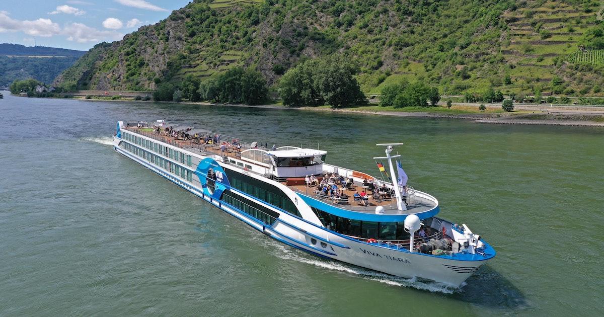 Gewinnspiel: 2021 den Rhein entdecken
