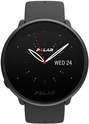 Polar Ignite 2 - black