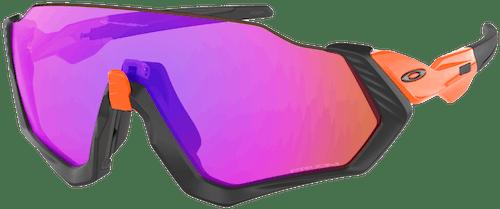 Oakley Flight Jacket Prizm™ Trail