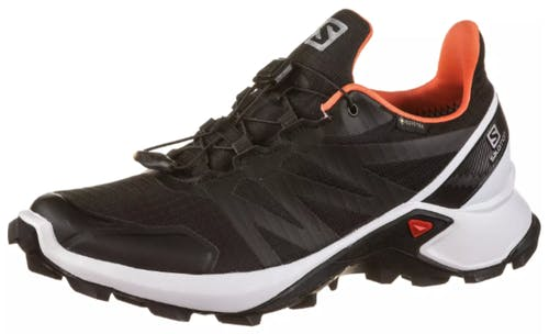 Salomon Supercross Damen