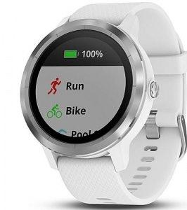 Fitness-Tracker im Test