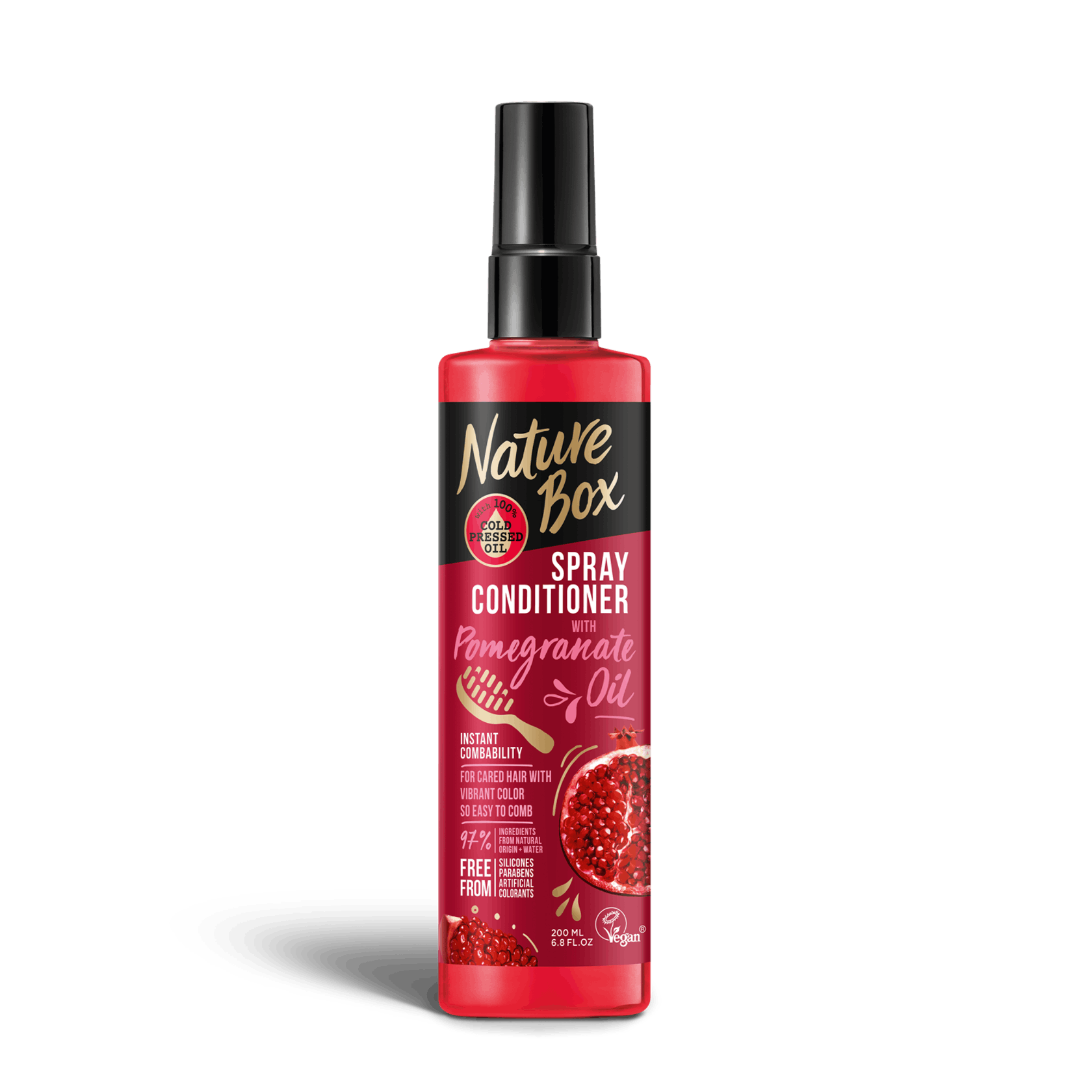 Spray Conditioner