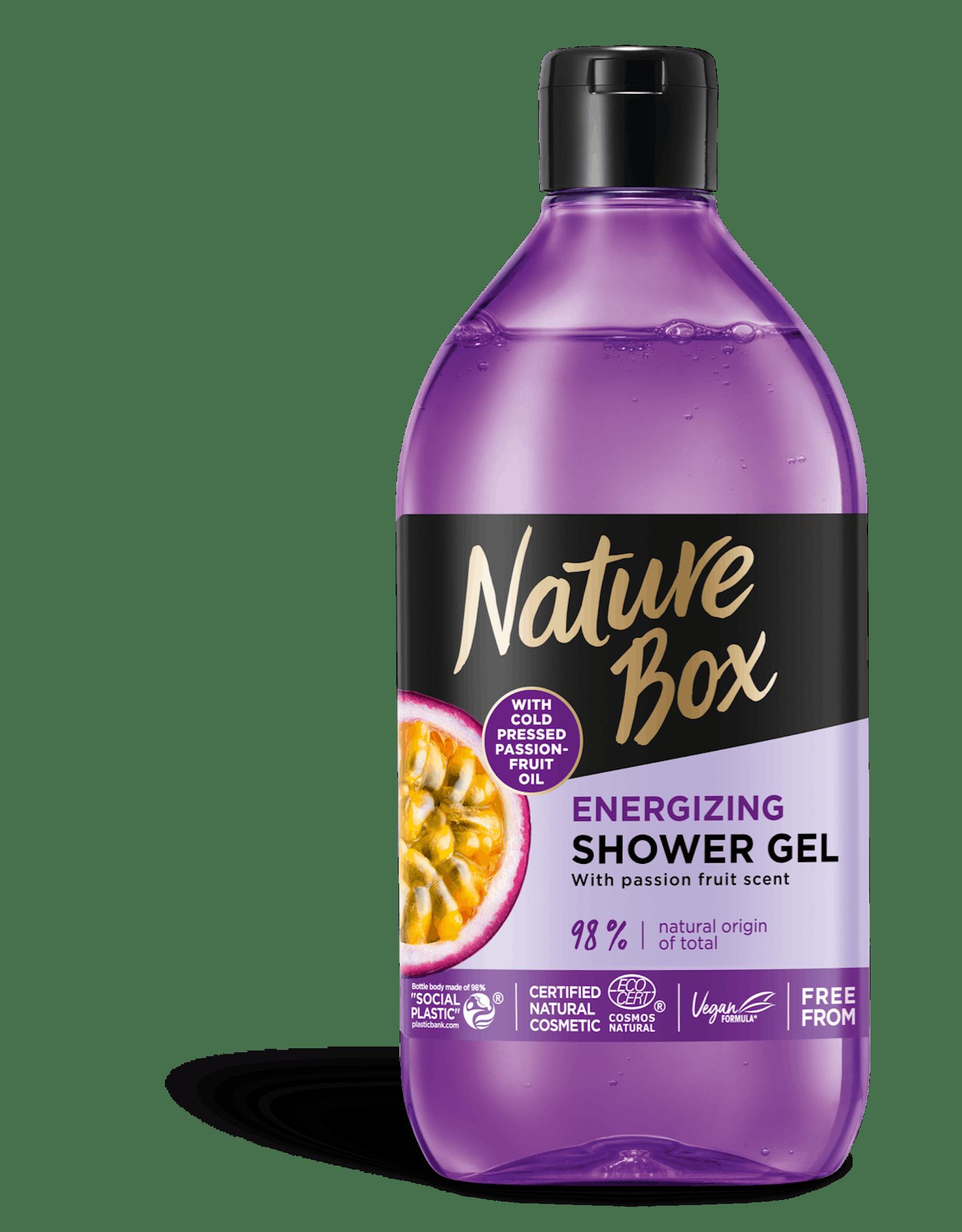 Sprchovací gél