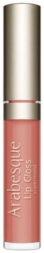 ARABESQUE Lip Gloss supermoist Nr. 12 Mandarine